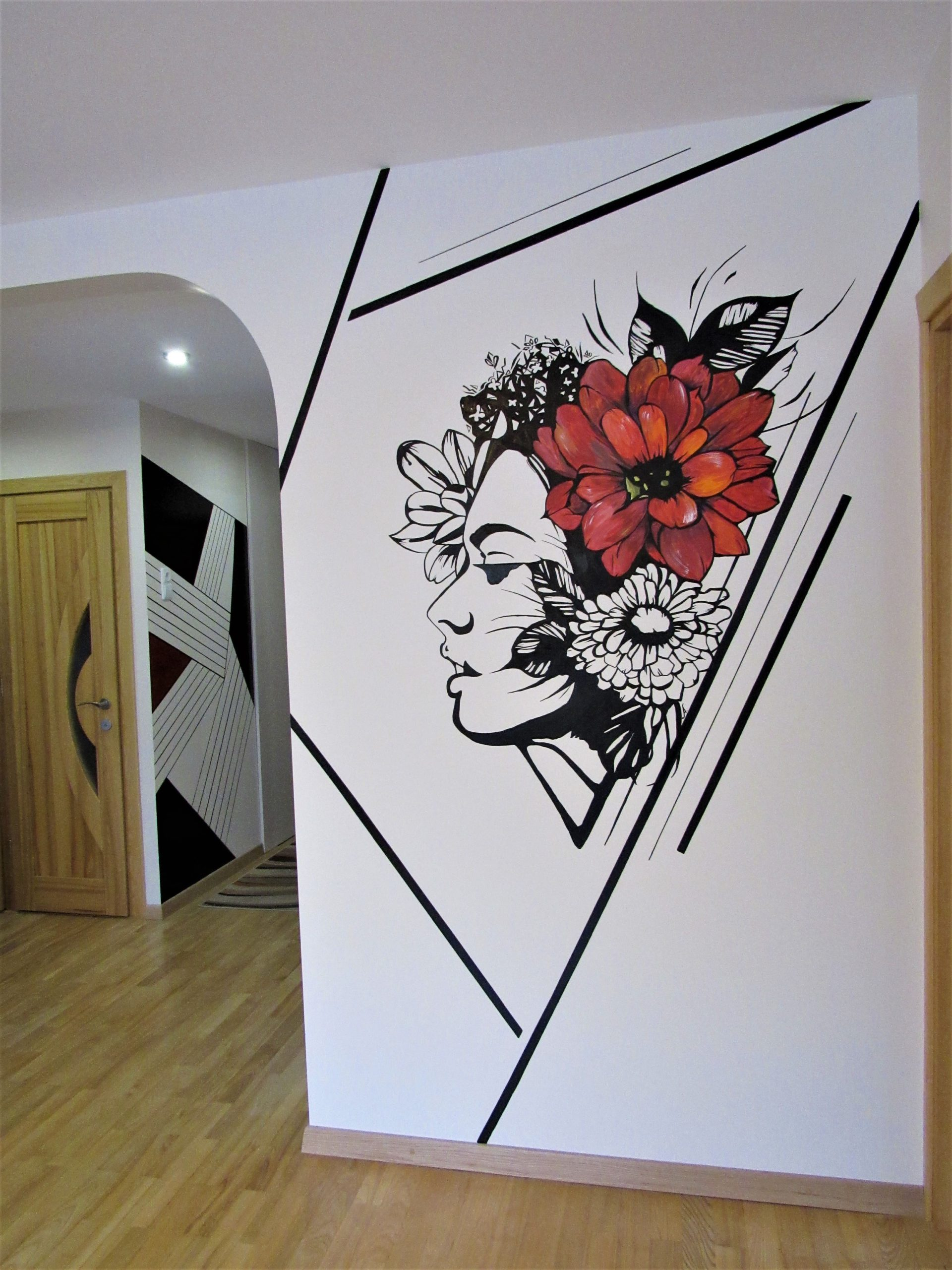 menine-kuryba-sienu-dekoravimas-ivairus-interjerai (12)