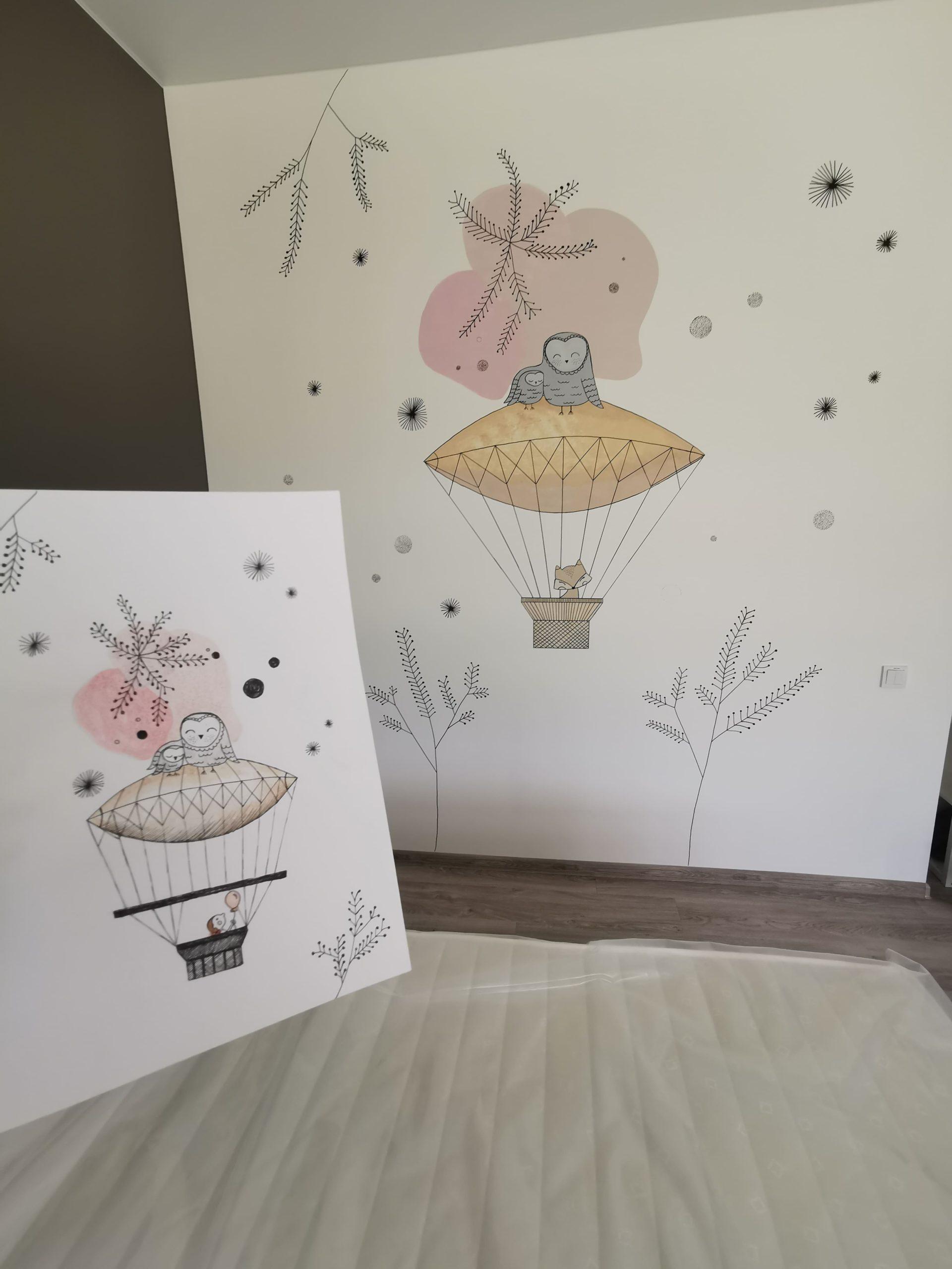 menine-kuryba-sienu-dekoravimas-ivairus-interjerai (24)