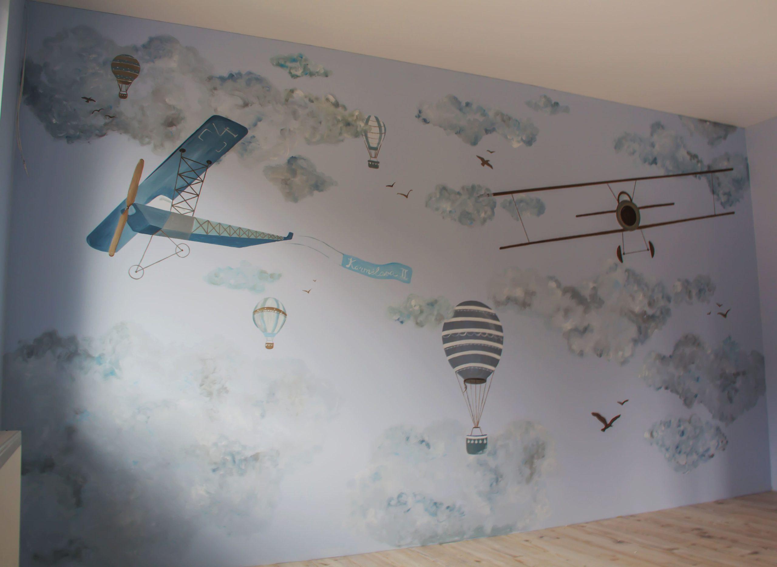 menine-kuryba-sienu-dekoravimas-vaiku-kambariai (11)