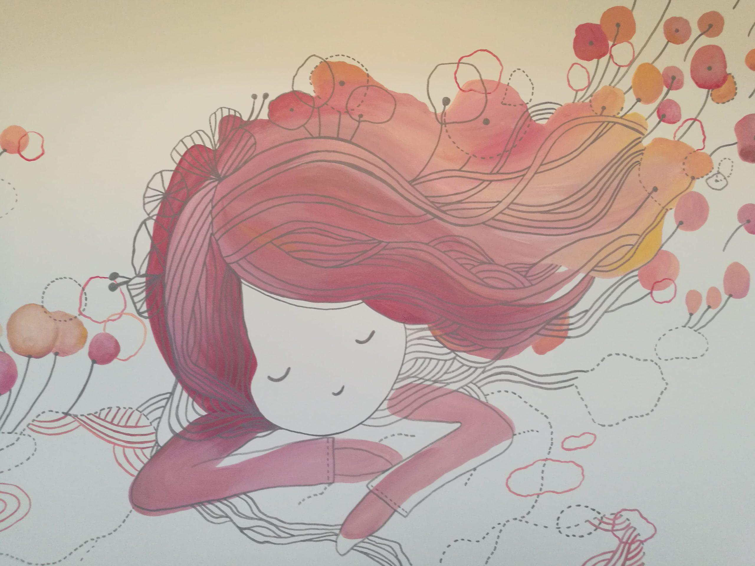 menine-kuryba-sienu-dekoravimas-vaiku-kambariai (16)