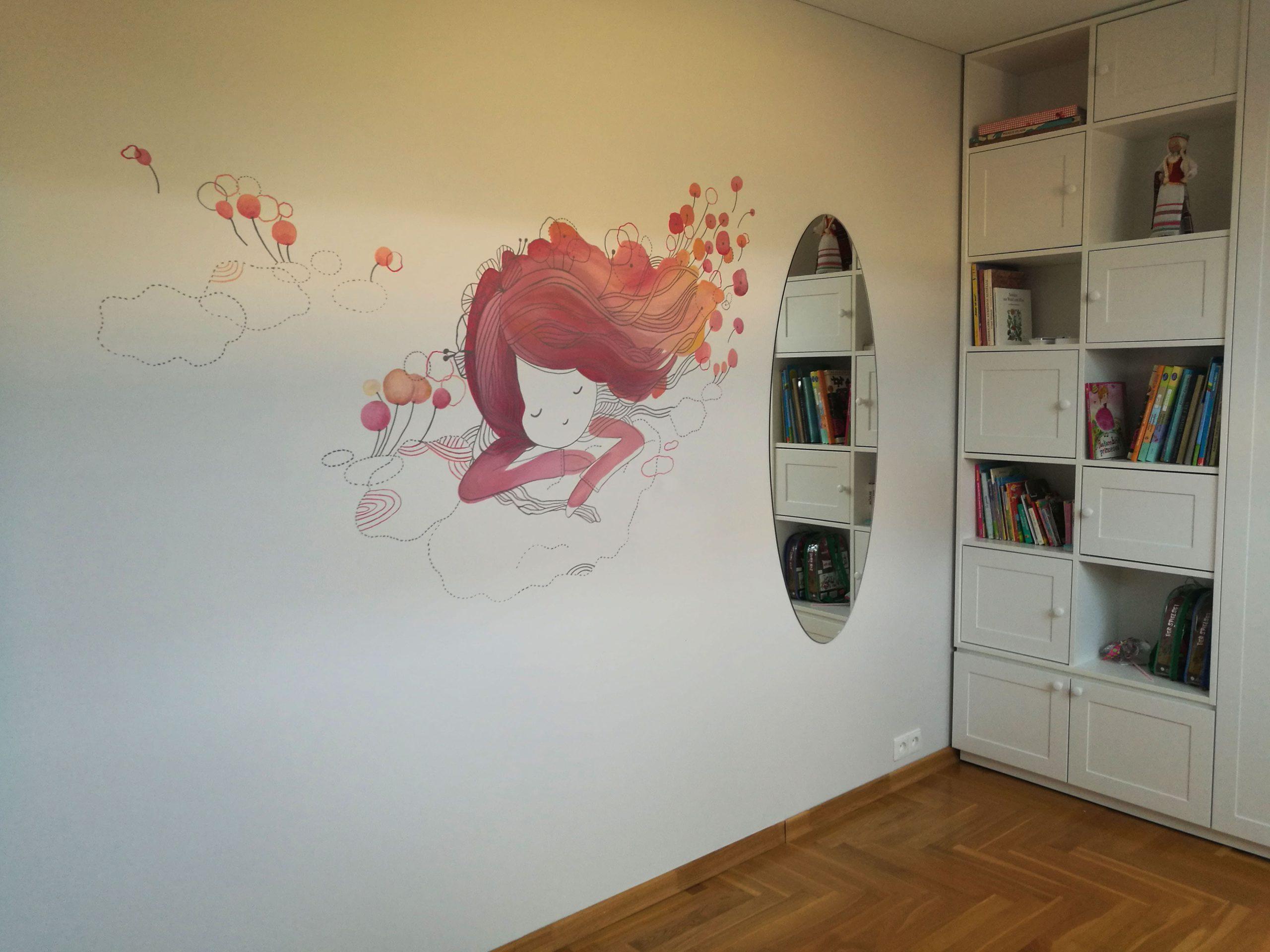 menine-kuryba-sienu-dekoravimas-vaiku-kambariai (17)