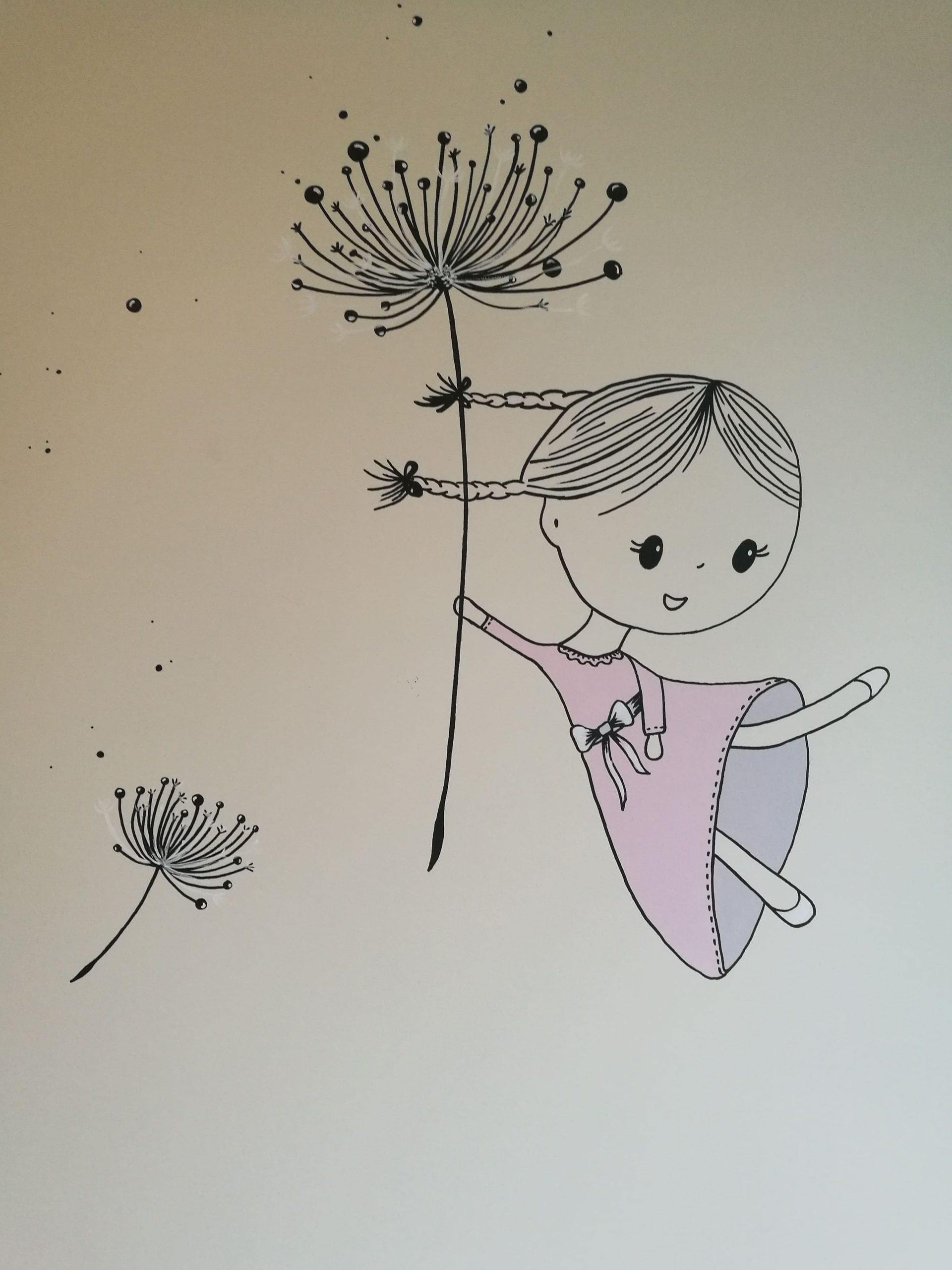menine-kuryba-sienu-dekoravimas-vaiku-kambariai (19)