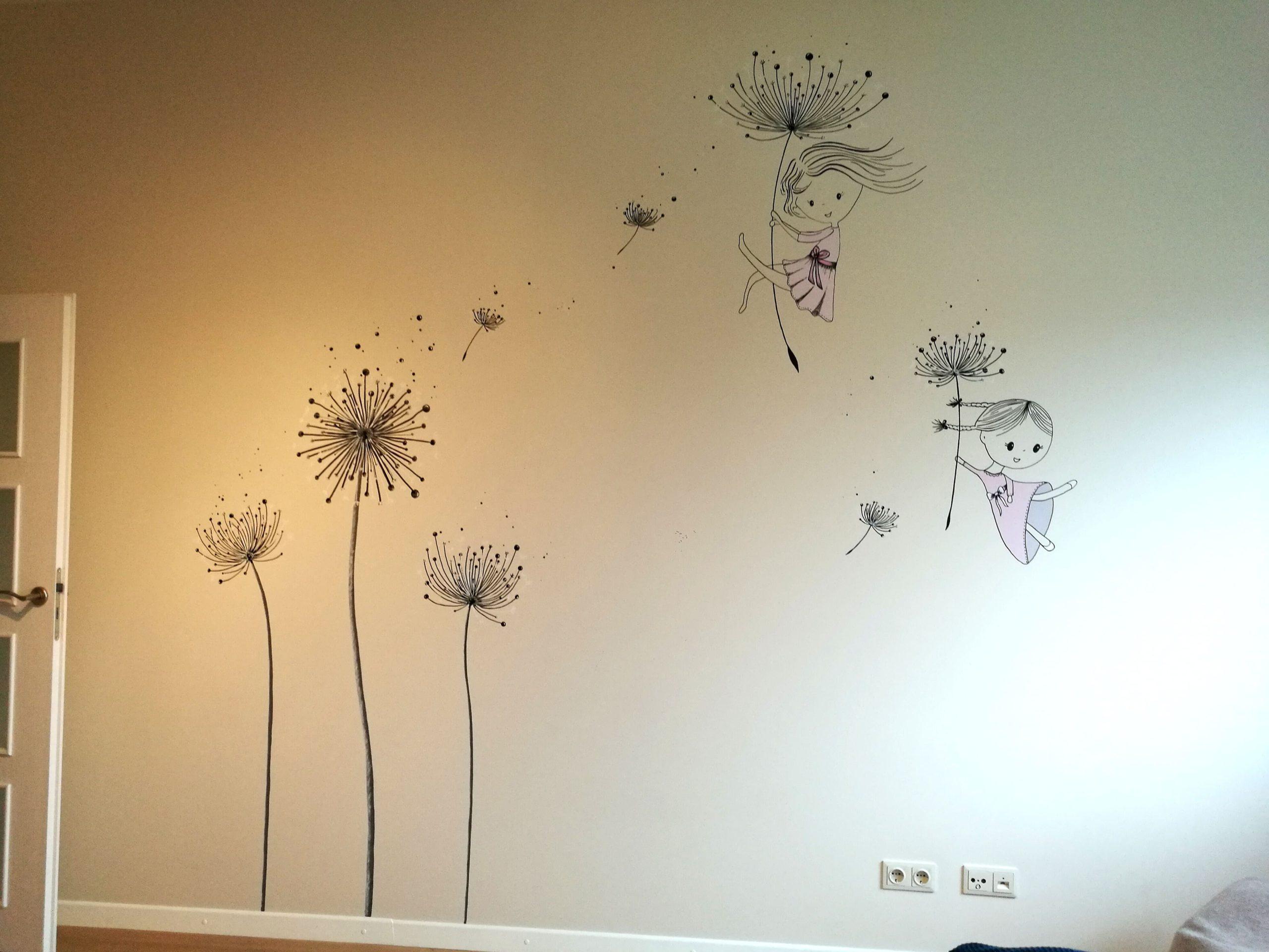 menine-kuryba-sienu-dekoravimas-vaiku-kambariai (20)